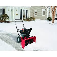 Snow Blowers - Walmart.com