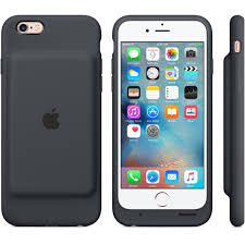Apple releases official battery case for iPhone 6s iPhone 6