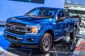 2017 Detroit Auto Show: Top Trucks - » AutoNXT