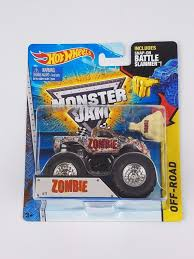 HOT WHEELS MONSTER Jam Zombie 1/64th Monster Truck Battle Slammer ... Madusa Monster Truck Hobbydb Hot Wheels Toys Buy Online From Fishpondcomau Jam W Team Flag 164 Toy In Mainan Color Shifters Changers Cars Madusa Nation Google Auto Signed Plush Puff White 2002 Pin Images To Pinterest 3 Pack R Us Canada Personalized Custom Name Tshirt Coloring Page Free Printable Coloring Pages Games Others On Carousell