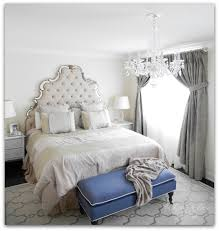Master Bedroom Chandelier Straight from the Fairytales — Classy