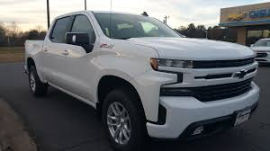 100 Select Truck New 2019 Chevrolet Silverado 1500 From Your York SC Dealership