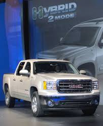 2012 GMC Sierra 1500 Hybrid Review, Specs, Pictures, Price & MPG General Motors Ev1 Wikipedia Ponderay All 2018 Gmc Vehicles For Sale Alternative System Enters Pickup Market 2009 Sierra Hybrid What Cars Suvs And Trucks Last 2000 Miles Or Longer Money 2019 1500 Diesel Caught Underneath Two Diesel Engines Chevrolet Silverado 4wd Crew Cab 143 5 1hy Gmc Truck Price In Usa Interesting 2012 Denali Reinvents The Bed Video Roadshow 2011 12 T Crew Cab 4x4 Hybrid