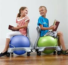 Yoga Ball Desk Chair Size by Desk Stability Ball Desk Exercises Stability Ball Desk Chair