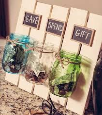 Best 25 Mason Jar Shelf Ideas On Pinterest