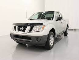 Used 2017 NISSAN FRONTIER S Truck For Sale In HOLLYWOOD, FL | 98048 ...