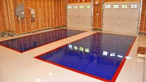 Wolverine Coatings DIY Epoxy Garage Floor