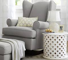 Pottery Barn rocker