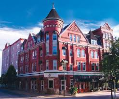 Haunted Attractions In Parkersburg Wv by Blennerhassett Hotel Parkersburg Wv Booking Com
