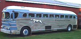 Does Greyhound Bus Have Bathrooms by Greyhound Silversides Buses For Sale Page Station Pinterest