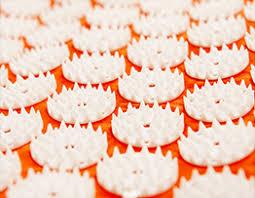 les tapis d acupression originaux mysa créés en suède pour mal