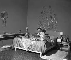 peggy guggenheim im schlafzimmer kunst künstler