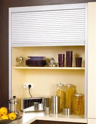 cache meuble cuisine meuble de cuisine rideau coulissant cuisinez pour maigrir