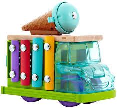 100 Ice Cream Truck Sounds Amazoncom FisherPrice Wooden Toys Sweet