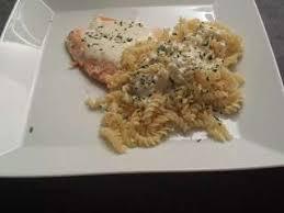 recettes de pavé de saumon