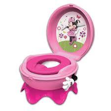 Mickey Mouse Potty Seat Walmart by Minnie Mouse Potty System Disney Baby