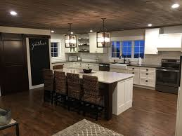 Personalize Your Kitchen By Creating Own Chalkboard Mural That You Can Write Family Schedules Recipes And Inspirational Tidbits