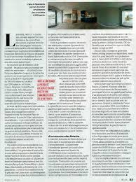 Article Bilan Mars 2017