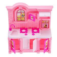 Barbie Dreamhouse BIG W