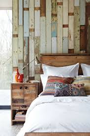 How To Clean Prep Install Reclaimed Wood Plank Walls Refreshed