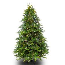 9 Ft X 54 In Artificial Christmas Tree Image