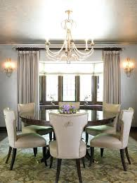 Dining Room Chairs With Nailhead Trim Endearing Leather Set