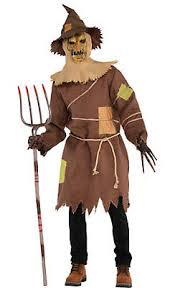 Spirit Halloween Amarillo by Scarecrow Costumes For Kids U0026 Adults Party City
