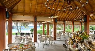 100 Dusit Thani Maldives Dining Luxury Resorts