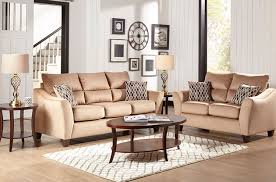 2 piece camden living room collection