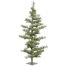 9 Ft Pre Lit Christmas Trees by 9 U0027 Prelit Christmas Tree Ebay