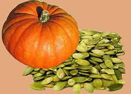 Natural Fertilizer For Pumpkins by How To Grow A Giant Pumpkin Hunker