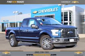 100 Cordova Truck Ford F150 For Sale In Rancho CA 95670 Autotrader