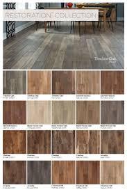 Wood Floor Color Home Decoration Laminate Flooring Kitchen Over Tile