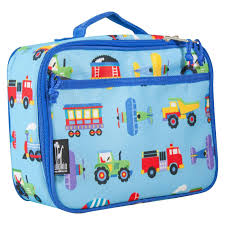 WILDKIN OLIVE KIDS Trains Planes & Trucks Lunch Box - $9.99 | PicClick Olive Kids Trains Planes Trucks Original Sleeping Bag Ebay Back To The Future Toy Train Remote Control Toys Compare Prices Amazoncom Wildkin Toddler Sheet Set 100 Cotton Pillow Case Boys Bedding For Beautiful Amazon Nap Mat Mats Kids Rug Fniture Shop 51079 And Truck Good Times Rolling Canvas Tpee Gifts For Who Pack N Snack Bpack Table Chair Plush One Size