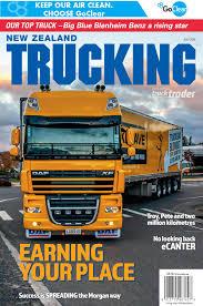 100 Big Blue Trucking New Zealand July 2018 By NZ Issuu