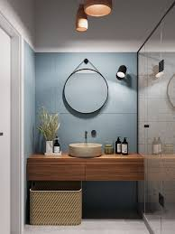 40 beautiful minimalist bathroom ideas and designs