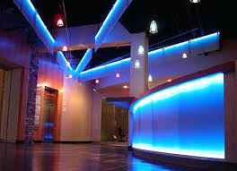 Cars Bathroom by Interior Accent Lighting For Cars Outdoor Led Antec Blue Stone