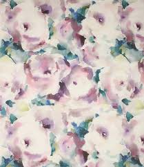 Voyage Decoration Rosa Fabric Orchid