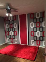 Terrific 25 Unique Ohio State Rooms Ideas On Pinterest In Bathroom Decor