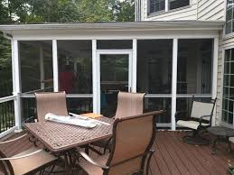 Screened Porch Decorating Ideas Pictures by Diy Enclosed Screen Porch Diy Enclosed Porch Frame U2013 Bonaandkolb