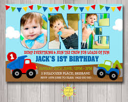 Boy Birthday Party Photo Word Invitation Dump Trucks Mud Trifle And A Dump Truck Birthday Cake Design Parenting Diy Awesome Party Ideas Pinterest Truck Train Cookies Firetruck Dump Kids Cassie Craves Dirt In Cstruction With Free Printable Shirt Black Personalized Stay At Homeista Invitations Dolanpedia The Mamminas A Garbage Ideal For Anthonys Our Cone Zone