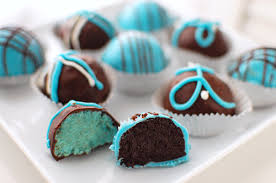 Recipe for Cake Balls