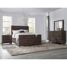 Torsten 5 Piece Queen Bedroom Set