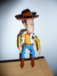 mcdonalds happy meal 2000 story character woody