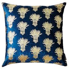 Nicole Miller Paisley Throw Pillows by Decorative Pillows Decorative Accents Decor One Kings Lane