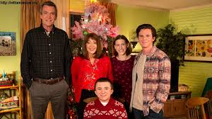 The Middle Needs A Little Faith For Christmas Miracle Ontvtoday Tree