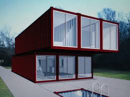 100 Containerized Homes Container Vancouver General Contractors