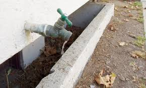 Replacing An Outdoor Faucet by How To Replace An Outside Water Spigot Dengarden