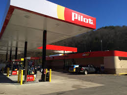 100 Fly J Truck Stops Pilot Travel Center Now Open For Business In Marion News