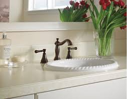 Delta Oiled Bronze Kitchen Faucet by Faucet Com 3597lf Rbmpu In Venetian Bronze By Delta